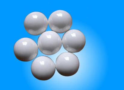 bola de cerámica